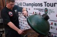 Grill Champions Tour - prima editie evenimente culinare GrillSociety.ro