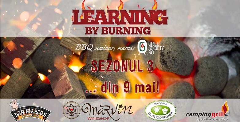 Learning-by-Burning_sezonul 3_grafica generala GrillSociety
