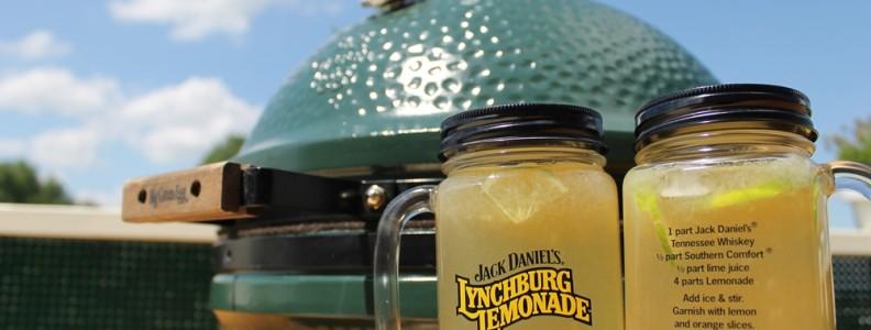 bbq party_cocktail bauturi gratar_jack daniels lynchburg limonade