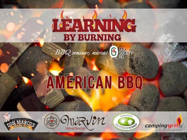 American BBQ