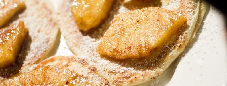 reteta pancakes ananas la gratar Weber_Grill Society CampingGrill (4)